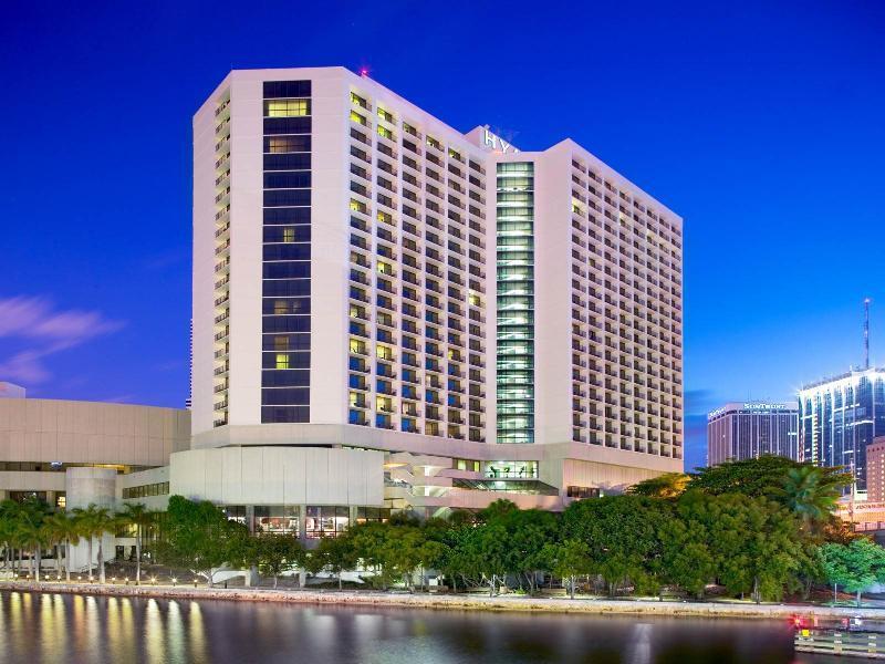 Regency Hotel Miami Miami Fl