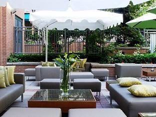 InterContinental Hotels & Resorts Toronto Yorkville Toronto (ON) - Lounge