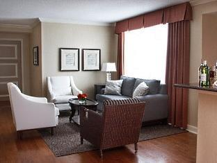 InterContinental Hotels & Resorts Toronto Yorkville Toronto (ON) - Meeting Room