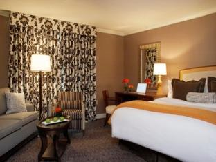 InterContinental Hotels & Resorts Toronto Yorkville Toronto (ON) - Guest Room