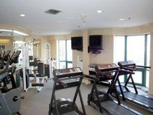 InterContinental Hotels & Resorts Toronto Yorkville Toronto (ON) - Fitness Room
