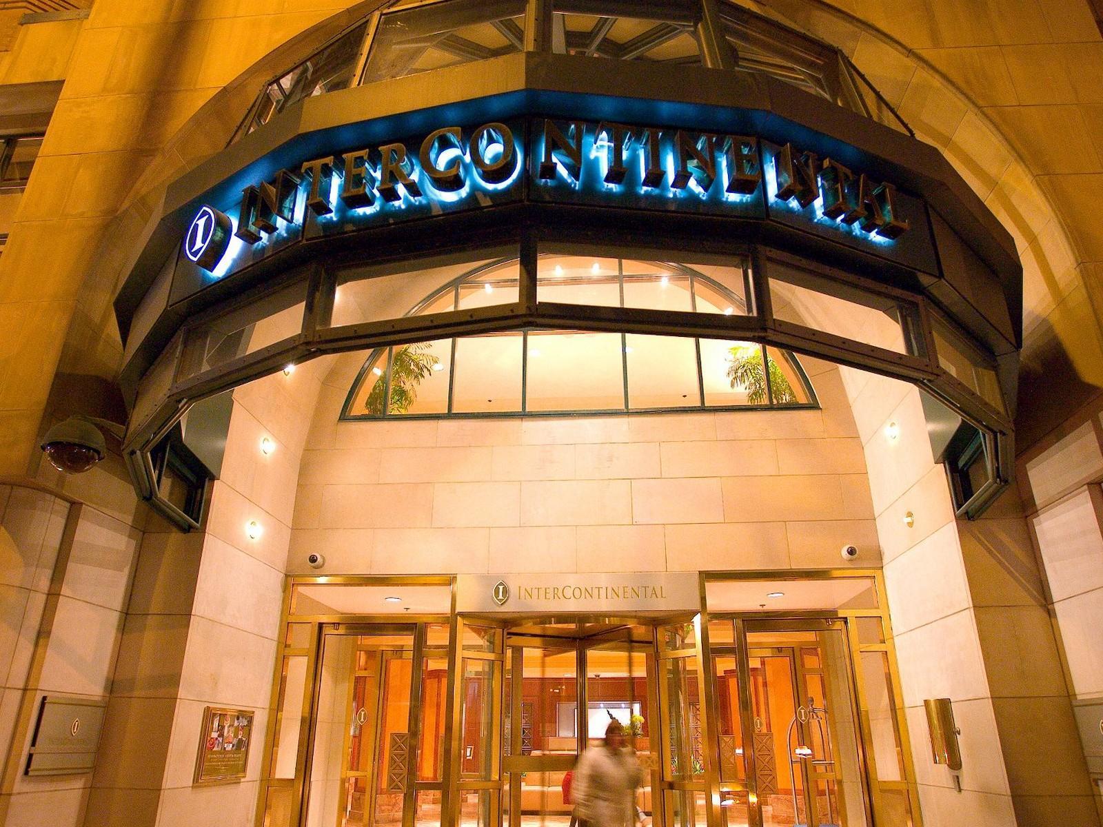 InterContinental Hotels & Resorts Toronto Yorkville