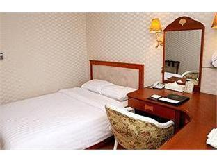 Jamsil Tourist Hotel - More photos