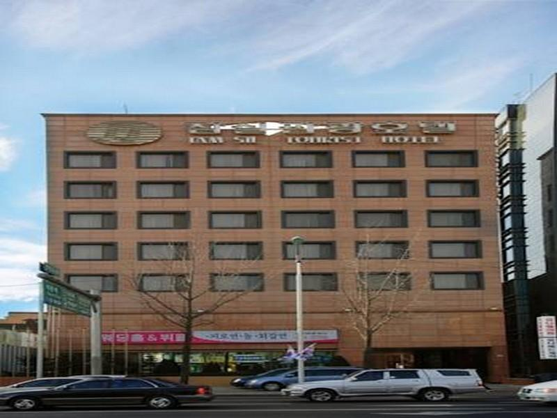 Jamsil Tourist Hotel - Hotels and Accommodation in South Korea, Asia