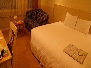 โรงแรมคานาซาวะ โคกุไซ คานาซาวะ - ห้องพัก