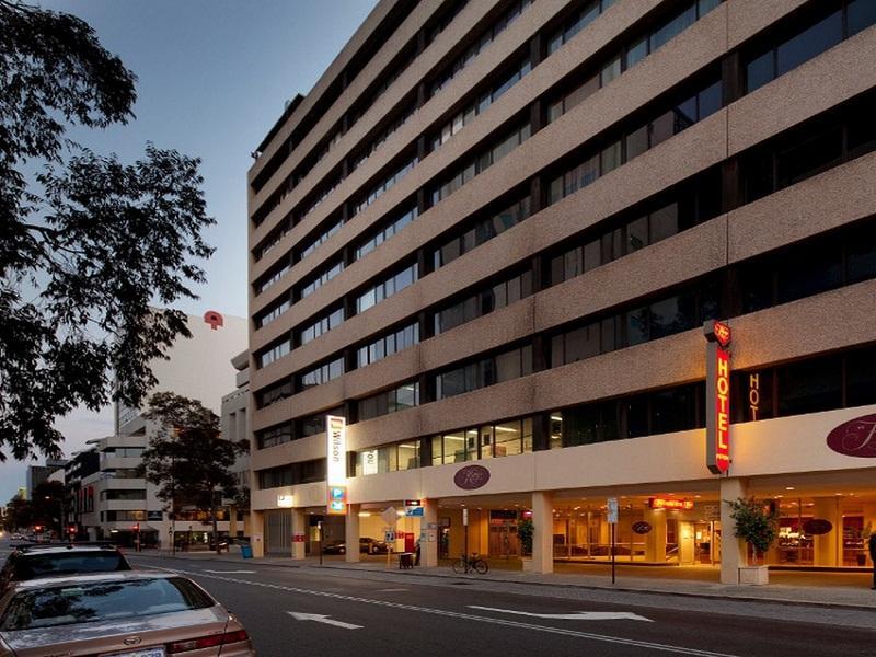 Kings Perth Hotel - Hotell och Boende i Australien , Perth