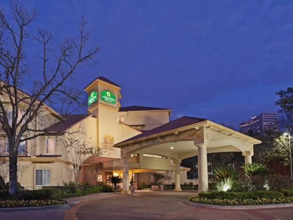 La Quinta Inn & Suites Houston Galleria Area Hotel