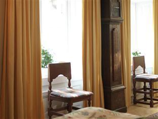 Collector's Lady Hamilton Hotel Stockholm - Courtyard Room
