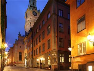 Collector's Lady Hamilton Hotel Stockholm - Hotel Exterior