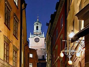 Collector's Lady Hamilton Hotel Stockholm - Exterior