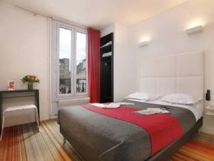 Inter Hotel Lecourbe Paris - Guest Room