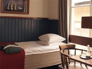 Collector's Lord Nelson Hotel Stockholm - Gæsteværelse