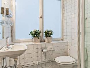 Collector's Lord Nelson Hotel Stockholm - Badeværelse