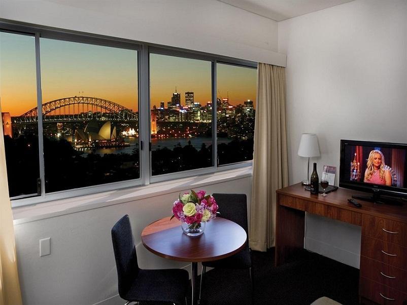 Macleay Serviced Apartments Hotel - Hotell och Boende i Australien , Sydney