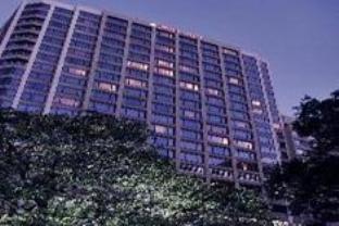 Sydney Marriott Hotel