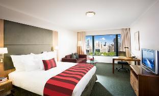 Sydney Marriott Hotel - Room type photo
