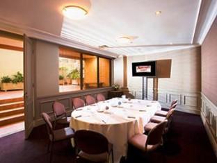 Sydney Marriott Hotel - More photos