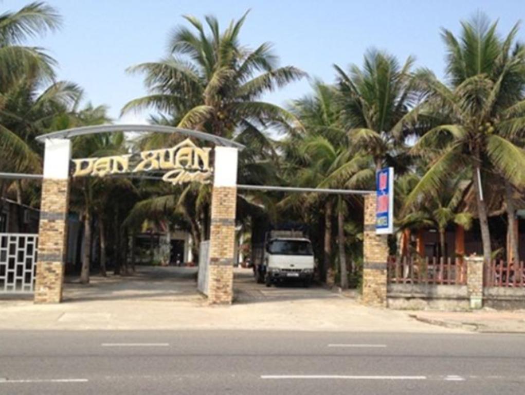 Van Xuan Hotel Danang - Hotell och Boende i Vietnam , Da Nang