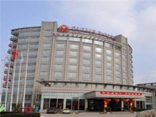 Grand Soluxe Hotel Huangshan