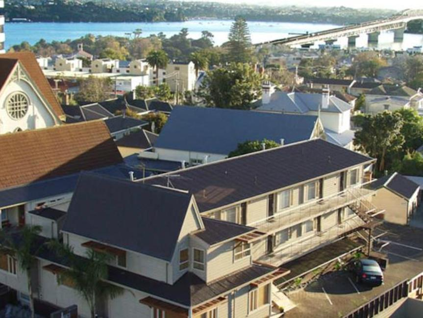 Abaco on Jervois Apartments - Hotels and Accommodation in New Zealand, Pacific Ocean And Australia