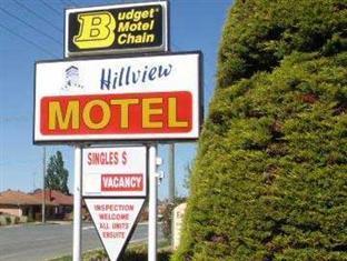 Hillview Motel 山景汽车旅馆