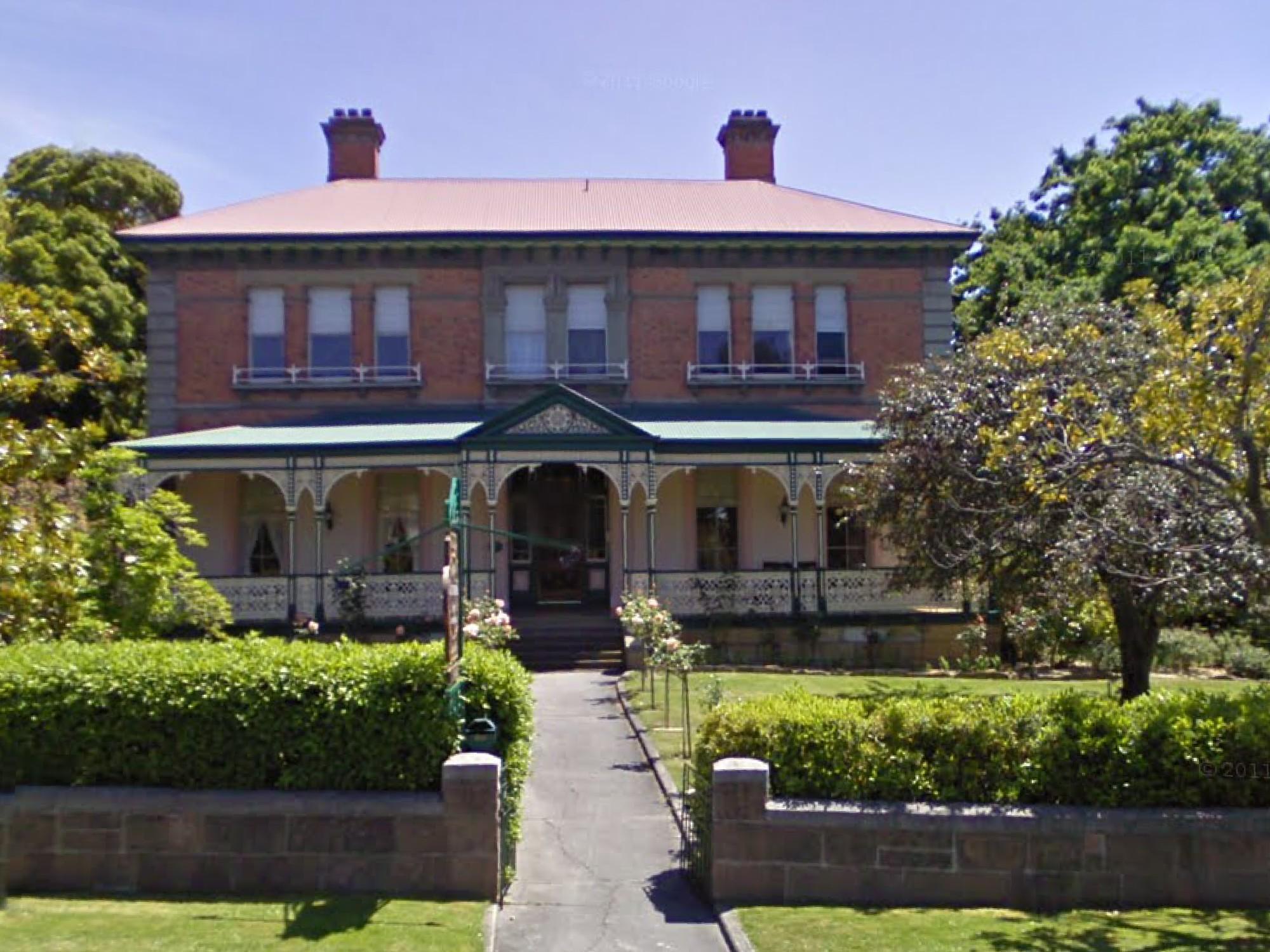 Gattonside Heritage Accommodation - Hotell och Boende i Australien , Hobart