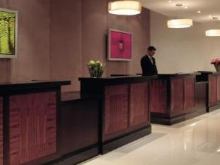 Hyatt Regency Century Plaza Hotel Los Angeles (CA) - Recepce