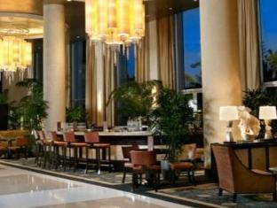 Hyatt Regency Century Plaza Hotel Los Angeles (CA) - Interiér hotelu