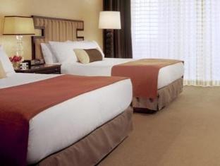 Hyatt Regency Century Plaza Hotel Los Angeles (CA) - Pokoj pro hosty