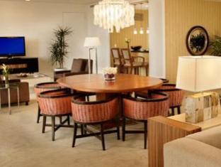 Hyatt Regency Century Plaza Hotel Los Angeles (CA) - Apartmá