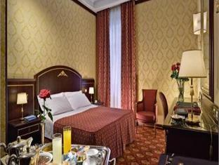 Best Western Hotel Mondial Rome - Guest Room