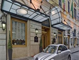 Best Western Hotel Mondial Rome - Exterior