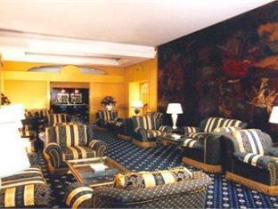 Best Western Hotel Mondial Rome - Pub/Lounge