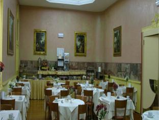 Best Western Hotel Mondial Rome - Coffee Shop/Cafe