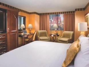 New York New York Hotel Las Vegas (NV) - Suite
