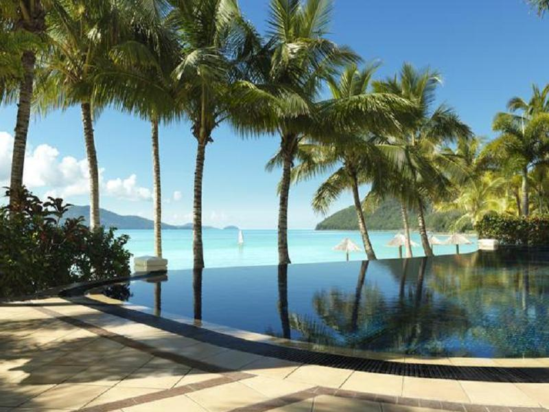 Hamilton Island Beach Club Resort Whitsundays