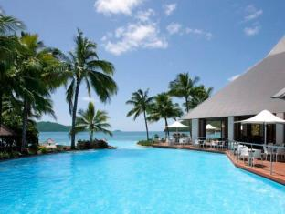Hamilton Island Beach Club Resort Whitsunday Islands - Piscina