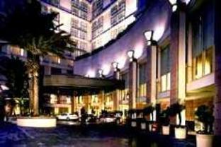 オムニロサンジェルス ホテル