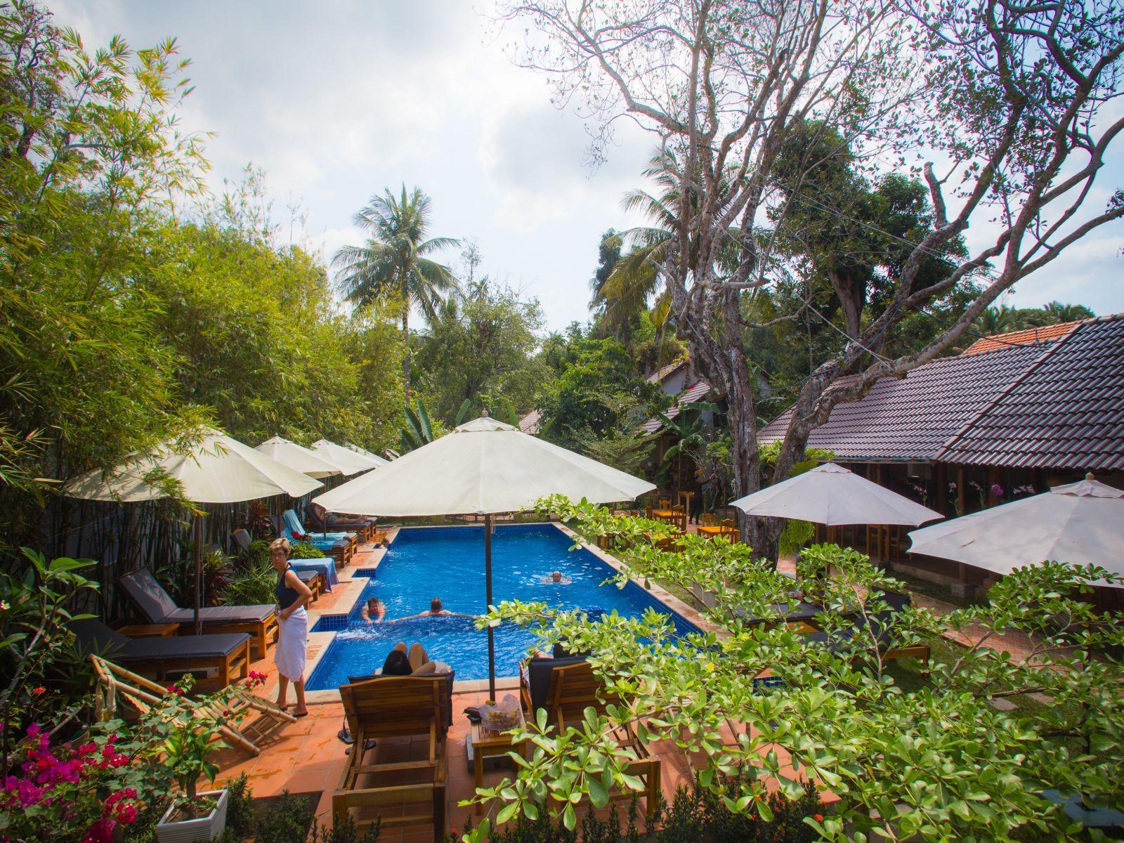 Lamer Resort Phu Quoc - Hotell och Boende i Vietnam , Phu Quoc Island