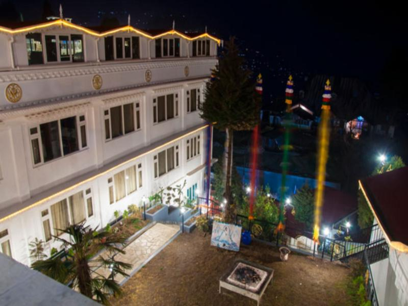 Little Tibet-A Boutique Resort - Darjeeling