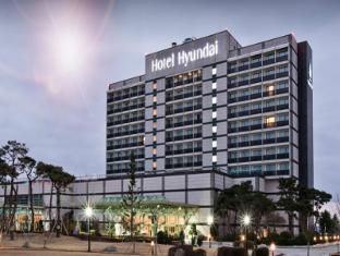 Hotel Hyundai Mokpo 现代木浦酒店