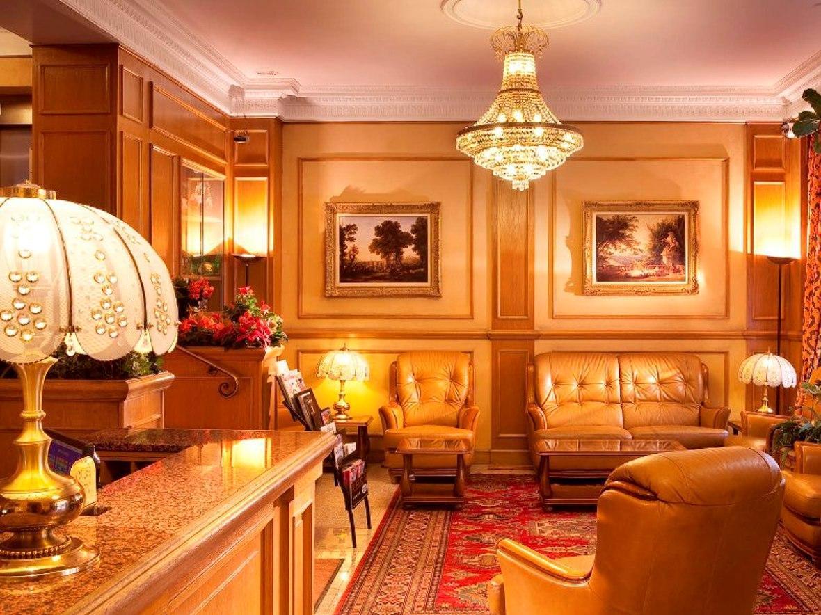 Hotel Paix Republique - Hotell och Boende i Frankrike i Europa
