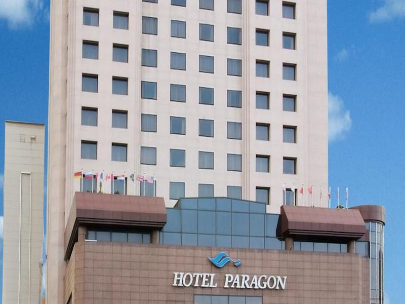 Hotel Paragon - Hotels and Accommodation in South Korea, Asia