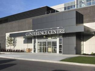 Courtyard By Marriott Calgary Airport Hotel Calgary (AB) - Exterior