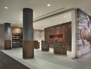 Courtyard By Marriott Calgary Airport Hotel Calgary (AB) - Interior