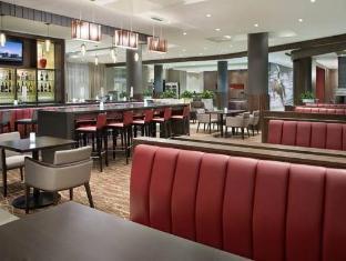 Courtyard By Marriott Calgary Airport Hotel Calgary (AB) - Restaurant
