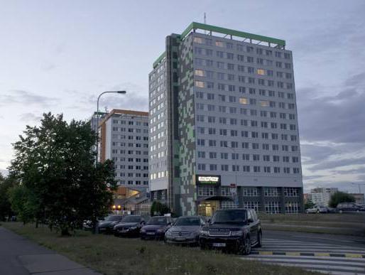 Dc Rezidence Hotel