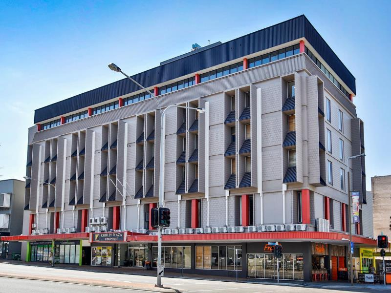 Chifley Plaza Townsville - Hotell och Boende i Australien , Townsville