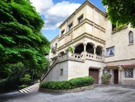 Hotel Stein Colonial - Hotels and Accommodation in Colombia, South America