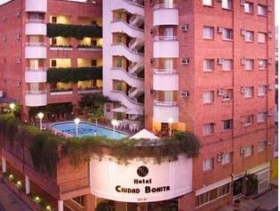 Hotel Ciudad Bonita - Hotels and Accommodation in Colombia, South America